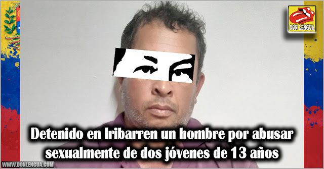 Detenido en Iribarren un hombre por abusar sexualmente de dos jóvenes de 13 años