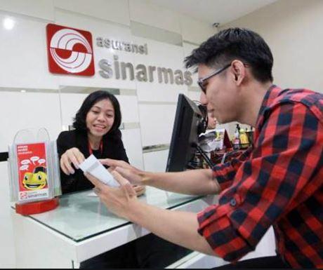 Alamat Lengkap dan Nomor Telepon Kantor Bank Sinarmas di  Depok
