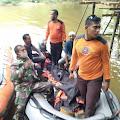 Jasad Rangga, Anak Korban Pemerkosaan Ditemukan di Sungai