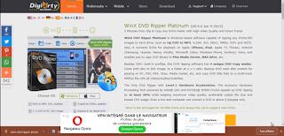 تارودانت24 ..أفضل وأسرع برنامج لمزق وتحويل دي في دي dvd إلى صيغ أخرى والمزيد Handbrake & WinX DVD Ripper