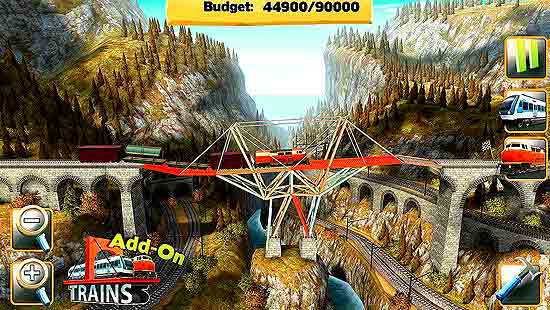 Bridge Constructor Mod Apk For Android