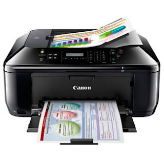 Canon Pixma MX439 Printer Driver Download and Setup