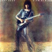 jeff beck - blow by blow (1975)