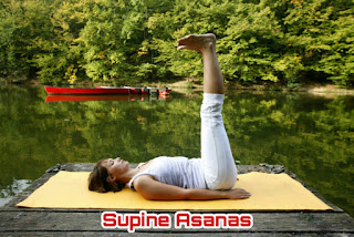 Yogasan name and benefits