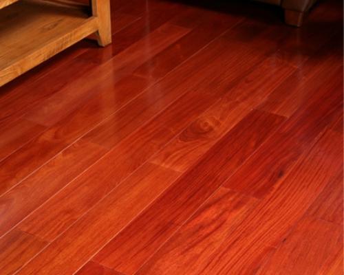 Một số loại sàn gỗ tự nhiên được sử dụng nhiều nhất trên thị trường hiện nay