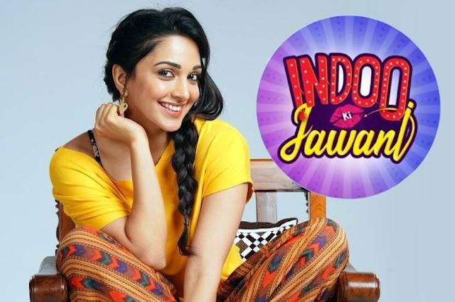 Indoo Ki Jawani Trailer: Kiara missed out on 'Lust Story' by Showcasing 'Laxmi'