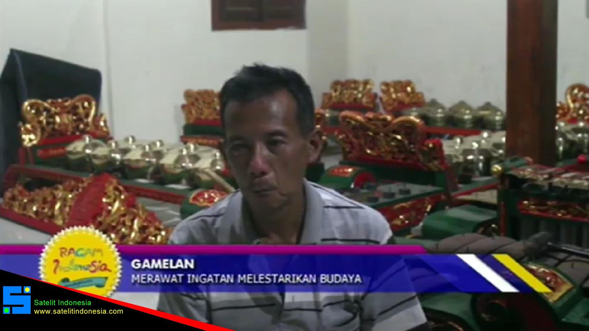 Frekuensi siaran Tegar TV Lampung di satelit Telkom 4 Terbaru