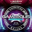 Gamepolis 2018 - VI Festival de videojuegos Málaga