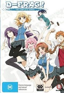 Top 10 Anime Bertemakan Sekolah Terbaik
