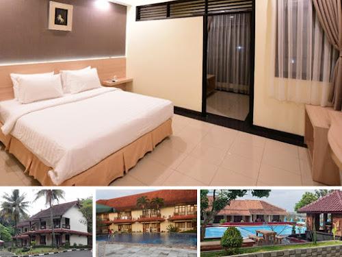 Daftar hotel di Kabupaten  Kuningan