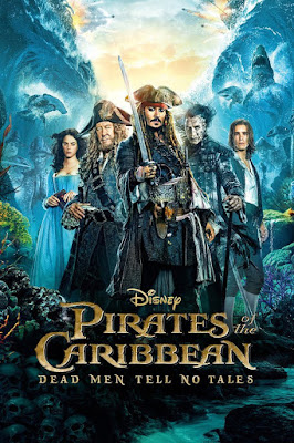 Film Pirates of the Caribbean: Dead Men Tell No Tales ( 2017)