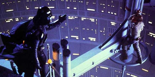 Star Wars mejores escenas