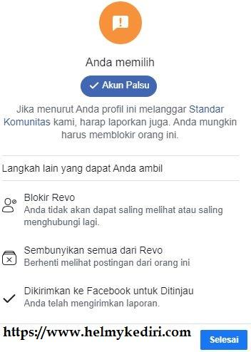 7 Cara Menghapus Akun Facebook Orang Lain Secara Permanen Blog Orang It