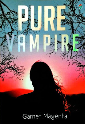 Pure Vampire by Garnet Magenta Pdf