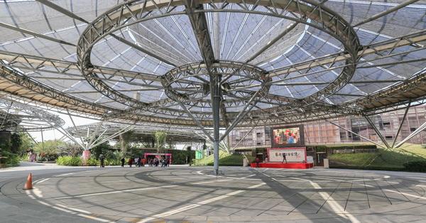 屏東內埔|六堆客家文化園區|30公頃四大區域展示客家文化|寓教寓樂