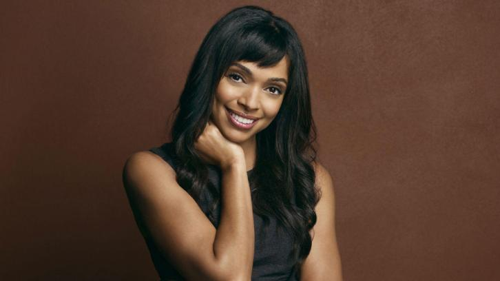 Altered Carbon - Tamara Taylor to Recur in Netflix Series