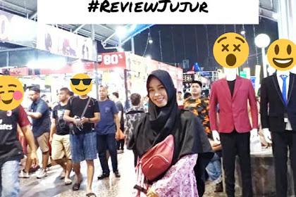 Kali Pertama ke Jakarta Fair Kemayoran #ReviewJujur