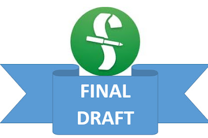 Donwload Software Final Draft