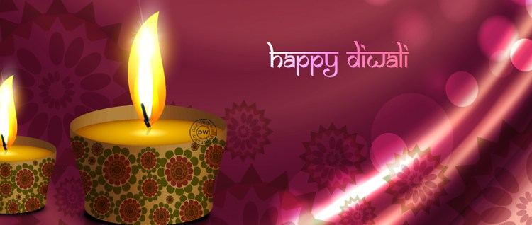 Happy Deepavali 2018 Wallpapers