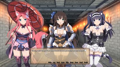 Game_Play_Sakura_Dungeon_Full_Version