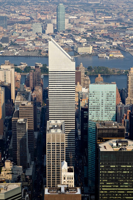 Citigroup Center em Nova York