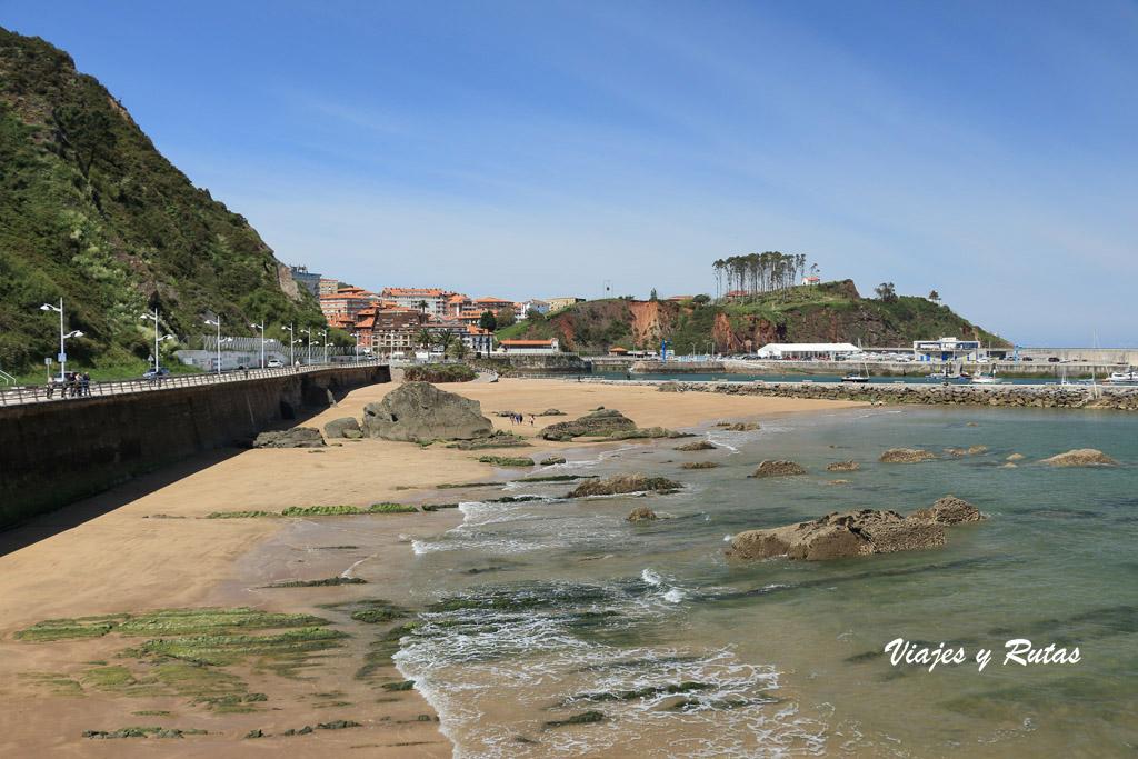 Faro de Candás