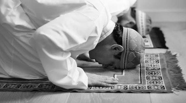 Sujud Sahwi Sesuai Syariat Islam Beserta Doanya