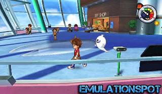 Yo-Kai Watch 3 (ENGLISH) 3DS Decrypted ROM Download | EmulationSpot