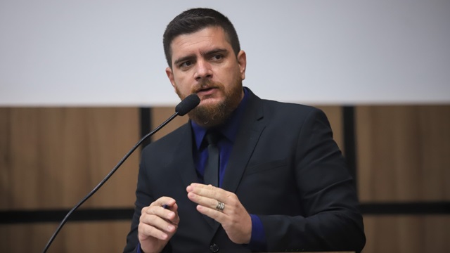Vereador Jamerson Ferreira diz que João Pessoa está sendo privilegiada com vacinas da Covid. Ouça