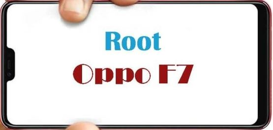 cara root OPPO F7