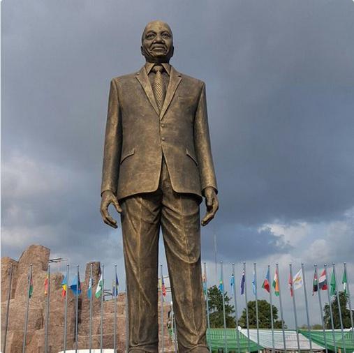 Jacob-Zuma-Statue-Owerri-Imo-State-Nigeria