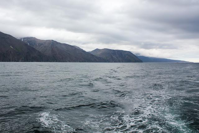 La bahía de Husavík
