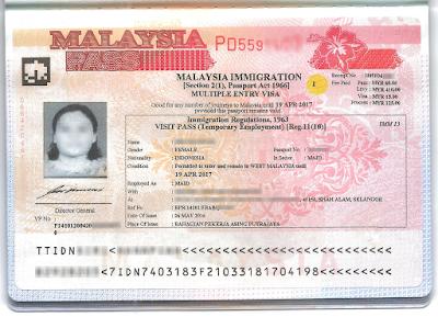 Pembantu rumah di malaysia - 3 part 6
