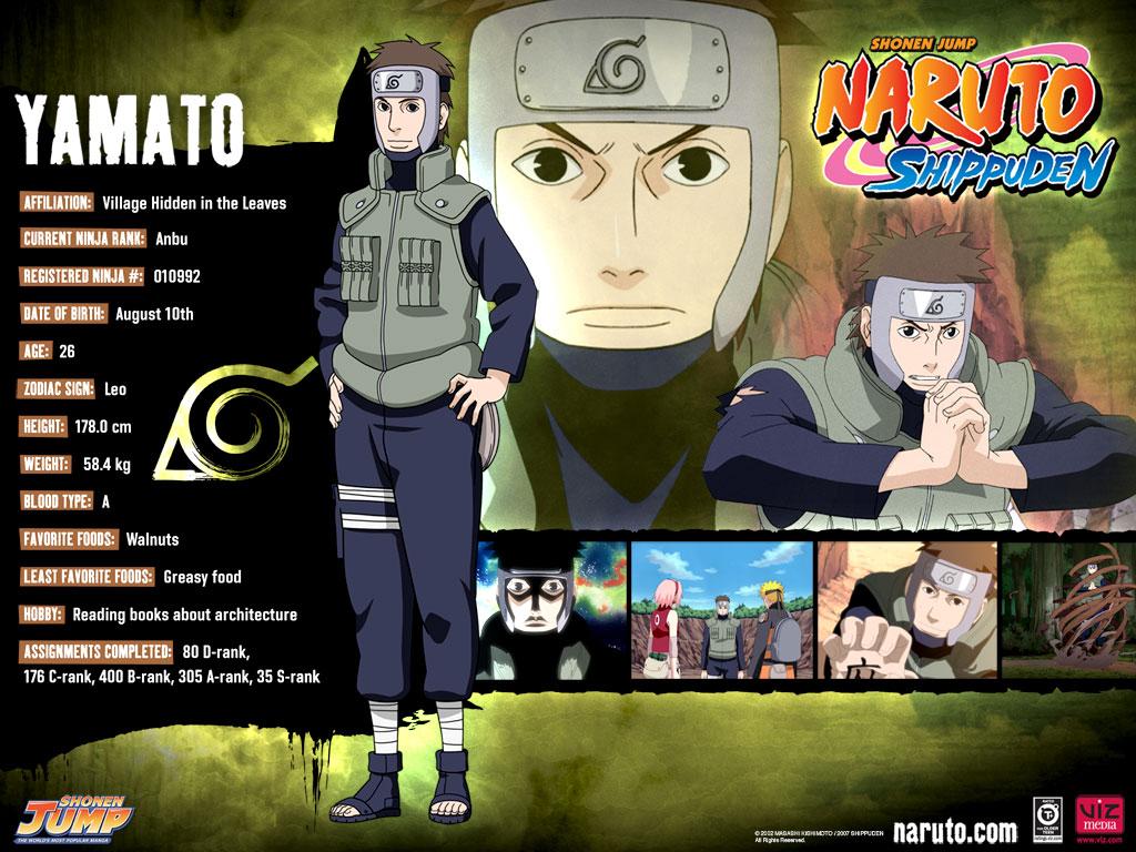 Gambar Para Pemain Naruto Shippuden 2019 » DUNIA REMAJA 2019