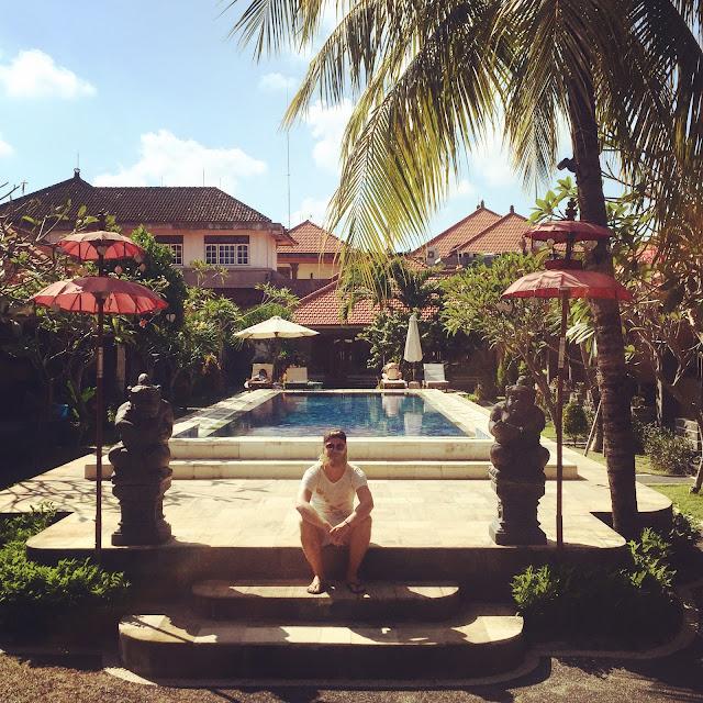Bali, Kuta, Gora Beach Inn