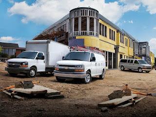Shop Commercial Trucks & Vans in Charleston SC