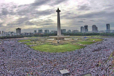 Hikmah Pelecehan Al Maidah Membuat Umat Islam Menjadi Kokoh