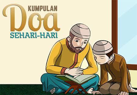 Kumpulan Doa-doa Pendek Islam Terlengkap dan Artinya
