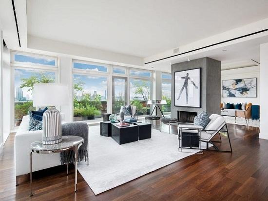 Meryl Streep apartment: $ 15.8 million