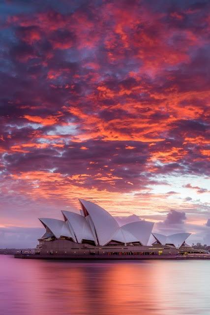 Migrate to Australia Image
