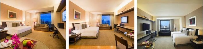 Emporium Suites Bangkok
