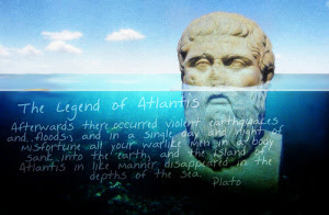 Plato Atlantida, Redescoperita Pe Malurile Cubei