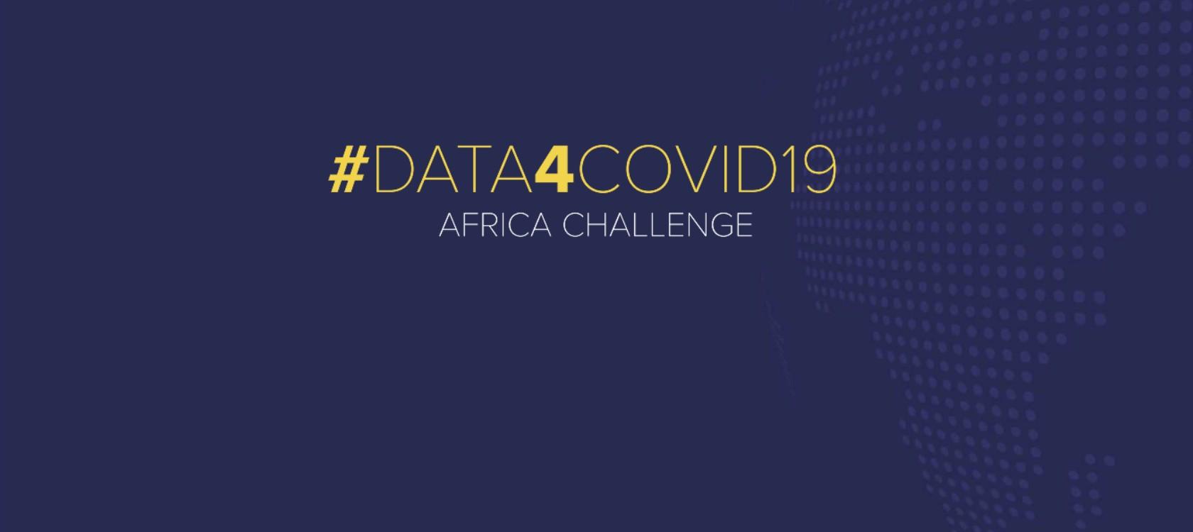 2021 Data4COVID19 Africa Challenge
