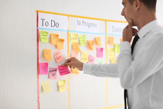 time management, build doc, oplossingen