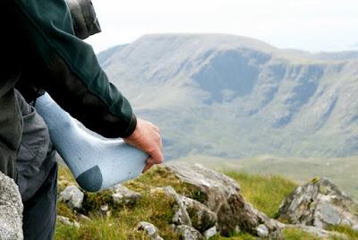 Tips Mencegah Cedera Pada Saat Mendaki Gunung Serta Penanganannya