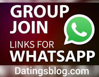 Whatsapp Dating Group Links