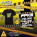 Iconic Virtual Run – PPKM Series • 2021