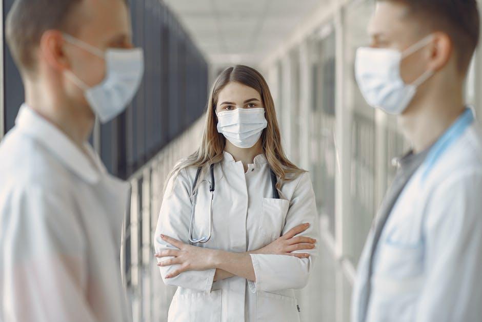 Impactos da LGPD na área da saúde