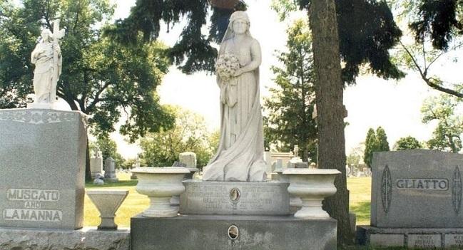 Το αίνιγμα του άφθαρτου σώματος της  Julia Peta