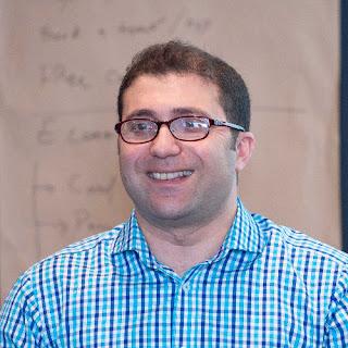 Abbas Heidari